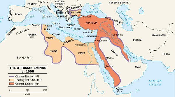 decline of the ottoman empire Learn about the ottoman empire that stretched across three continents for and lasted for hundreds of years decline and collapse of the ottoman empire.
