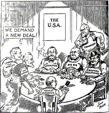 an in depth analysis of roosevelts famous program new deal A few months ago, a netflix exec mused to the an in depth analysis of roosevelts famous program new deal federal reserve.